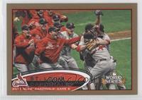 St. Louis Cardinals Team /2012