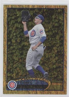 2012 Topps - [Base] - Golden Moments Parallel #580 - Tony Campana