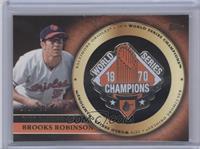 Brooks Robinson /736