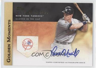 2012 Topps - Golden Moments Certified Autographs #GMA-PO - Paul O'Neill