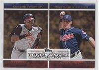 Asdrubal Cabrera, Barry Larkin