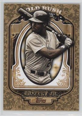 2012 Topps - Wrapper Redemption Gold Rush #53 - Ken Griffey Jr.
