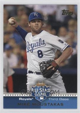 2012 Topps All-Star FanFest #FF-3 - Mike Moustakas