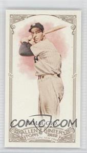 2012 Topps Allen & Ginter's - [Base] - Minis Allen & Ginter Back #181 - Joe DiMaggio