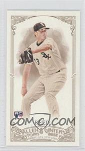2012 Topps Allen & Ginter's - [Base] - Minis Allen & Ginter Back #190 - Addison Reed