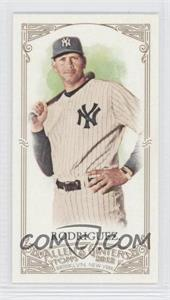 2012 Topps Allen & Ginter's - [Base] - Minis Allen & Ginter Back #288 - Alex Rodriguez