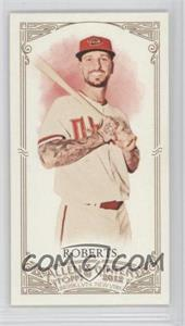 2012 Topps Allen & Ginter's - [Base] - Minis Allen & Ginter Back #323 - Ryan Roberts