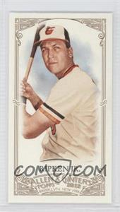 2012 Topps Allen & Ginter's - [Base] - Minis Allen & Ginter Back #324 - Cal Ripken Jr.