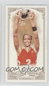 2012 Topps Allen & Ginter's - [Base] - Minis Allen & Ginter Back #339 - Swin Cash
