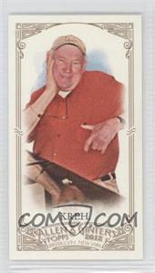 2012 Topps Allen & Ginter's - [Base] - Minis Allen & Ginter Back #346 - Lefty Kreh