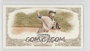 2012 Topps Allen & Ginter's - [Base] - Minis Allen & Ginter Back #347 - Matt Garza