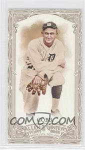 2012 Topps Allen & Ginter's - [Base] - Retail Minis Gold Border #197 - Ty Cobb