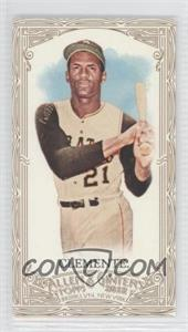 2012 Topps Allen & Ginter's - [Base] - Retail Minis Gold Border #300 - Roberto Clemente