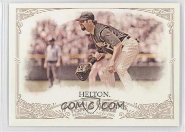 2012 Topps Allen & Ginter's - [Base] #231 - Todd Helton