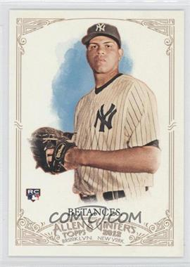 2012 Topps Allen & Ginter's - [Base] #315 - Dellin Betances