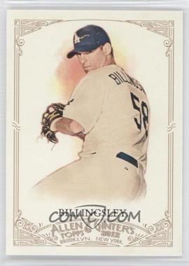 2012 Topps Allen & Ginter's - [Base] #321 - Chad Billingsley