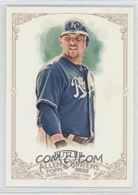 2012 Topps Allen & Ginter's - [Base] #329 - Billy Butler