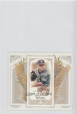 2012 Topps Allen & Ginter's - Box Loader N43 #N43-12 - Matt Moore