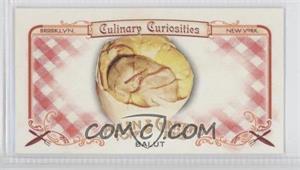 2012 Topps Allen & Ginter's - Culinary Curiosities Minis #CC9 - Balut