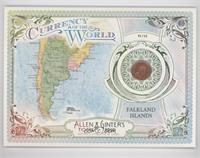 Falkland Islands /50