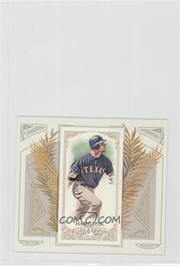 2012 Topps Allen & Ginter's Box Loader N43 #N43-10 - Josh Hamilton