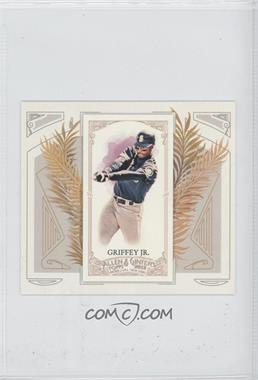 2012 Topps Allen & Ginter's Box Loader N43 #N43-11 - Ken Griffey Jr.