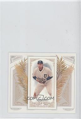2012 Topps Allen & Ginter's Box Loader N43 #N43-13 - Miguel Cabrera