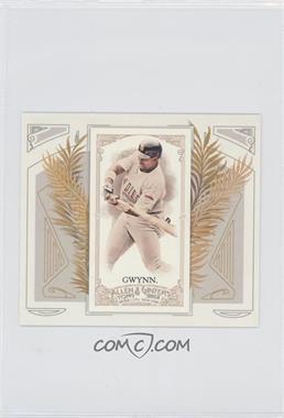2012 Topps Allen & Ginter's Box Loader N43 #N43-15 - Tony Gwynn