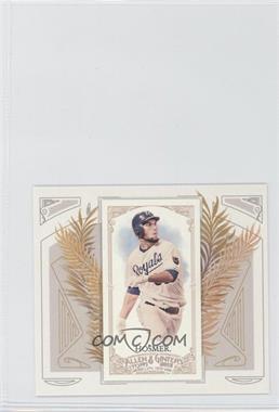 2012 Topps Allen & Ginter's Box Loader N43 #N43-4 - Eric Hosmer