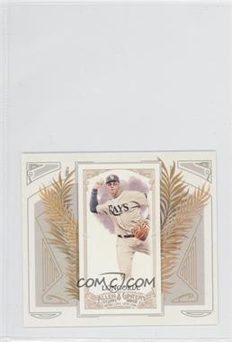 2012 Topps Allen & Ginter's Box Loader N43 #N43-6 - Evan Longoria