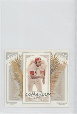 2012 Topps Allen & Ginter's Box Loader N43 #N43-9 - Johnny Bench