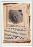 Gloria Blatt