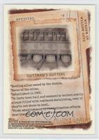 Guttman's Gutters