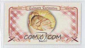 2012 Topps Allen & Ginter's Culinary Curiosities Minis #CC9 - [Missing]