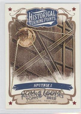 2012 Topps Allen & Ginter's Historical Turning Points #HTP19 - [Missing]