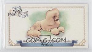 2012 Topps Allen & Ginter's Man's Best Friend Minis #MBF-10 - [Missing]