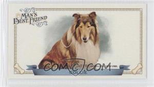 2012 Topps Allen & Ginter's Man's Best Friend Minis #MBF-13 - [Missing]
