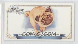 2012 Topps Allen & Ginter's Man's Best Friend Minis #MBF-14 - [Missing]