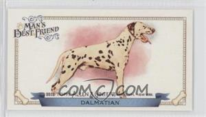 2012 Topps Allen & Ginter's Man's Best Friend Minis #MBF-2 - [Missing]