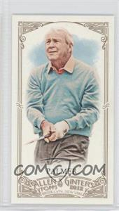 2012 Topps Allen & Ginter's Minis Allen & Ginter Back #105 - Arnold Palmer