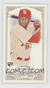 2012 Topps Allen & Ginter's Minis Allen & Ginter Back #301 - Adron Chambers