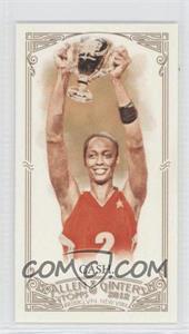 2012 Topps Allen & Ginter's Minis Allen & Ginter Back #339 - Swin Cash