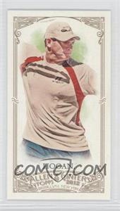 2012 Topps Allen & Ginter's Minis Allen & Ginter Back #340 - Marty Hogan