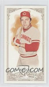 2012 Topps Allen & Ginter's Minis Allen & Ginter Back #6 - Johnny Bench