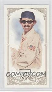 2012 Topps Allen & Ginter's Minis Allen & Ginter Back #61 - Richard Petty