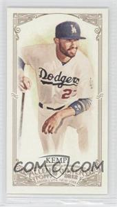 2012 Topps Allen & Ginter's Minis Allen & Ginter No Number #MAKE - Matt Kemp