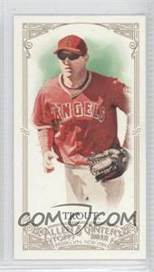 2012 Topps Allen & Ginter's Minis #140 - Mike Trout