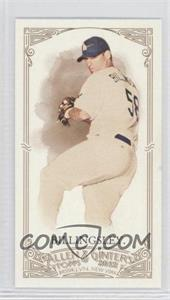 2012 Topps Allen & Ginter's Minis #321 - Chad Billingsley
