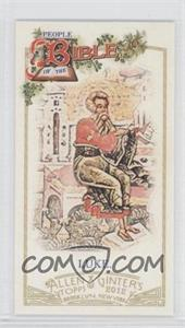 2012 Topps Allen & Ginter's People of the Bible Minis #PB-10 - Luke