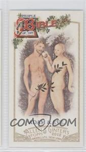 2012 Topps Allen & Ginter's People of the Bible Minis #PB-11 - [Missing]